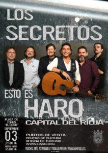 32 Los secretos