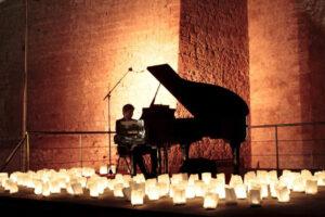 1 piano y 200 velas 2