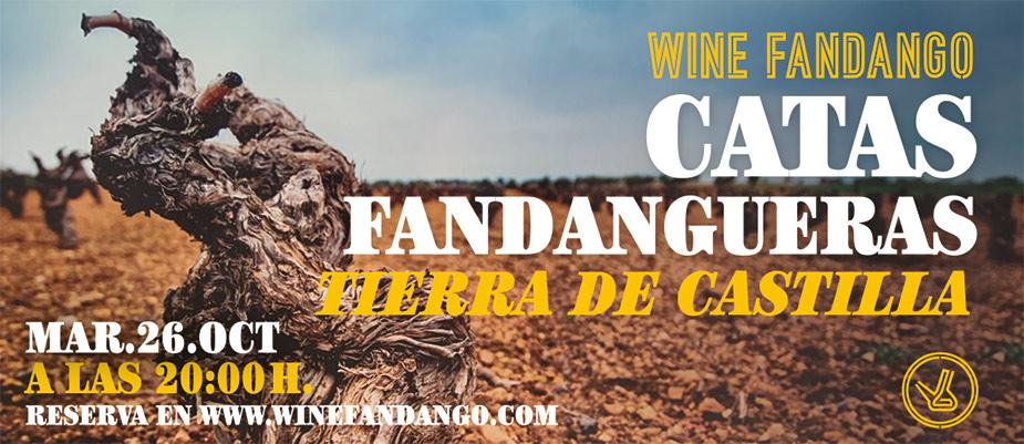 Wine Fandango