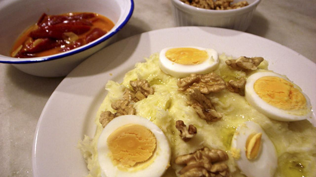 Recetas populares de la cocina de Castilla La Mancha