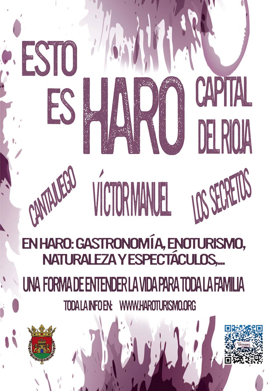 Esto es Haro, Capital del Rioja