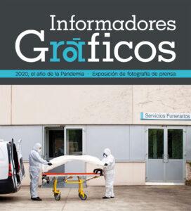 CARTEL EXPOSICION INFORMADORES GRAFICOS MUSEO LA RIOJA