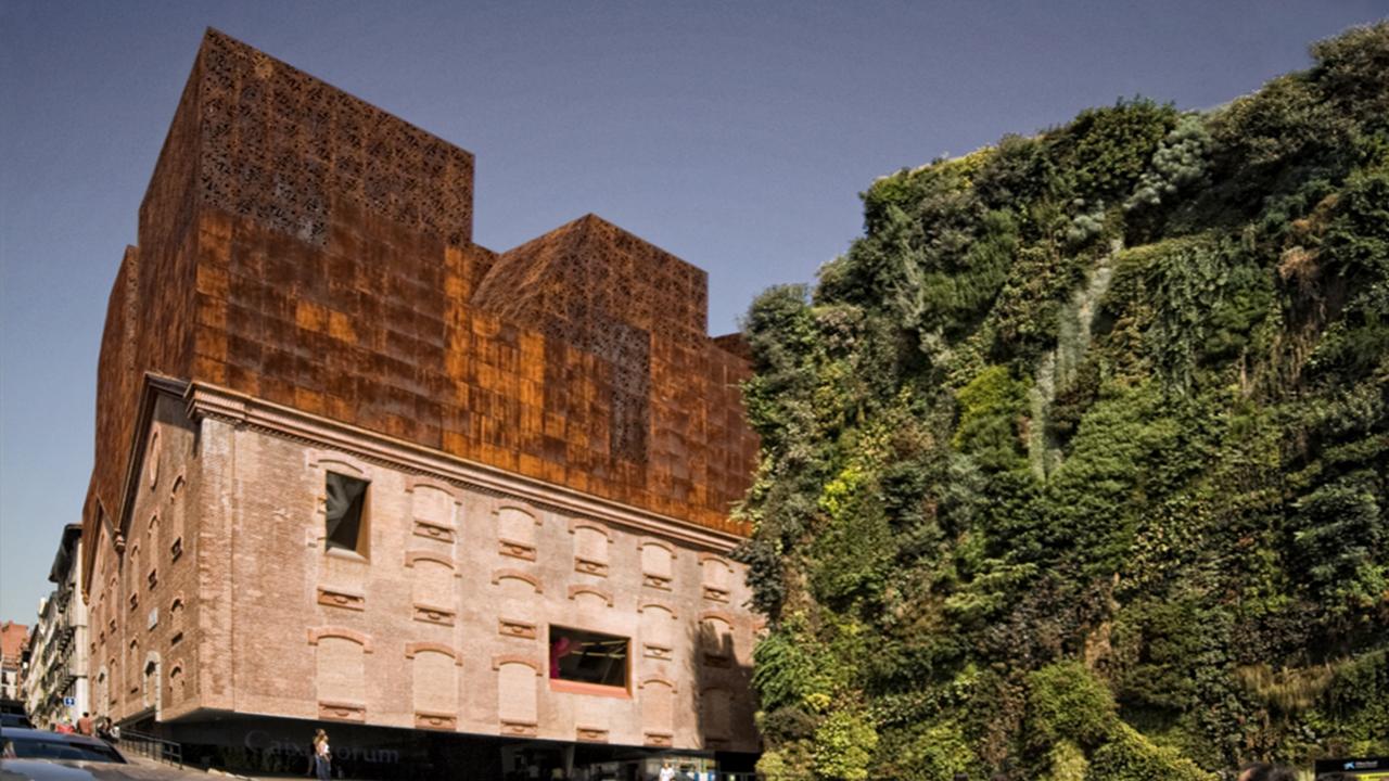 CaixaForum de Madrid