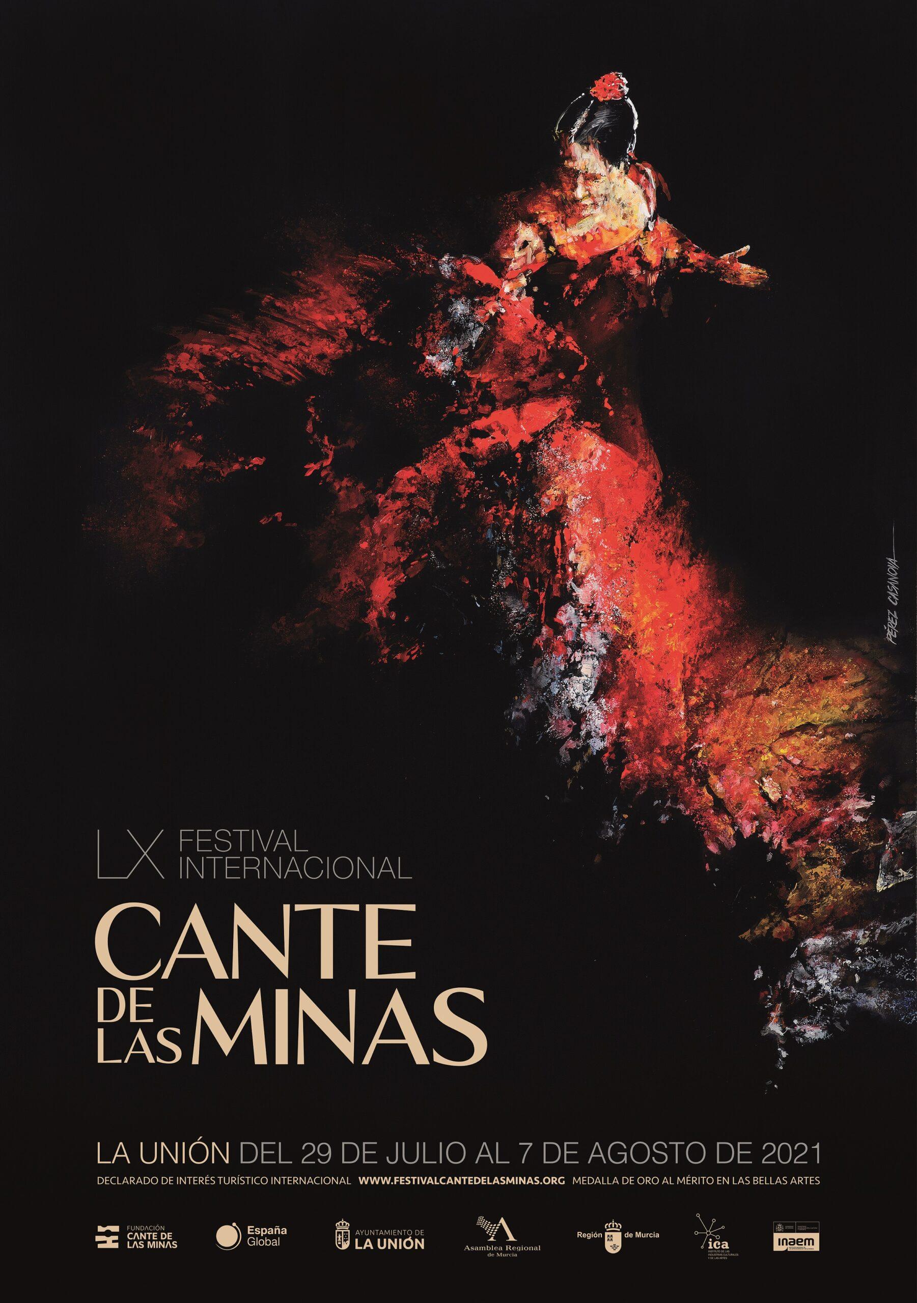 Cante de las Minas 2021