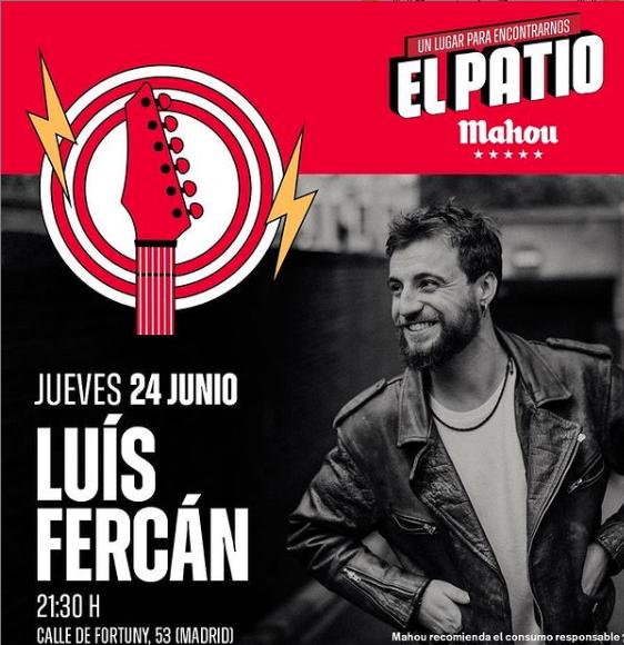Luis Fercán