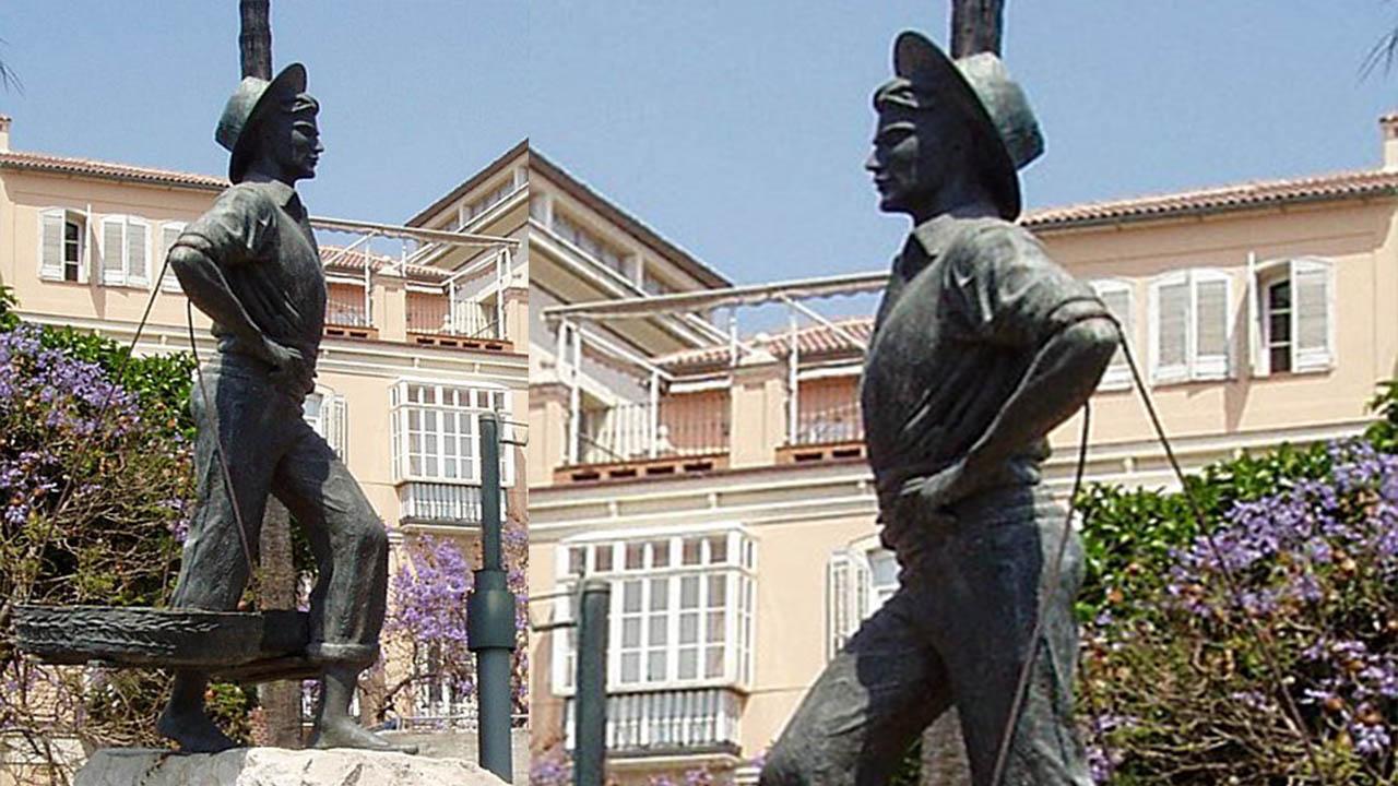 Cenachero Malaga
