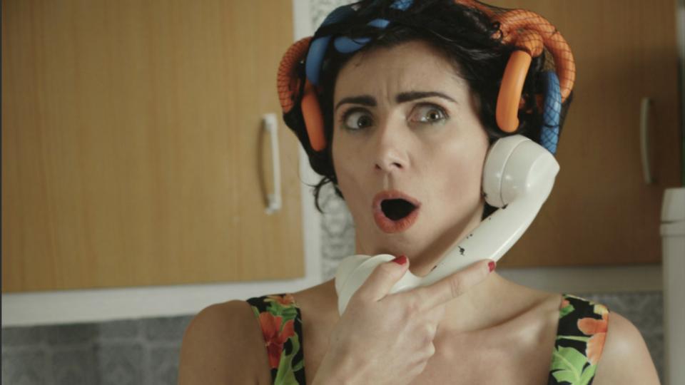 Chola, a it girl, monólogo de humor en Pontevedra