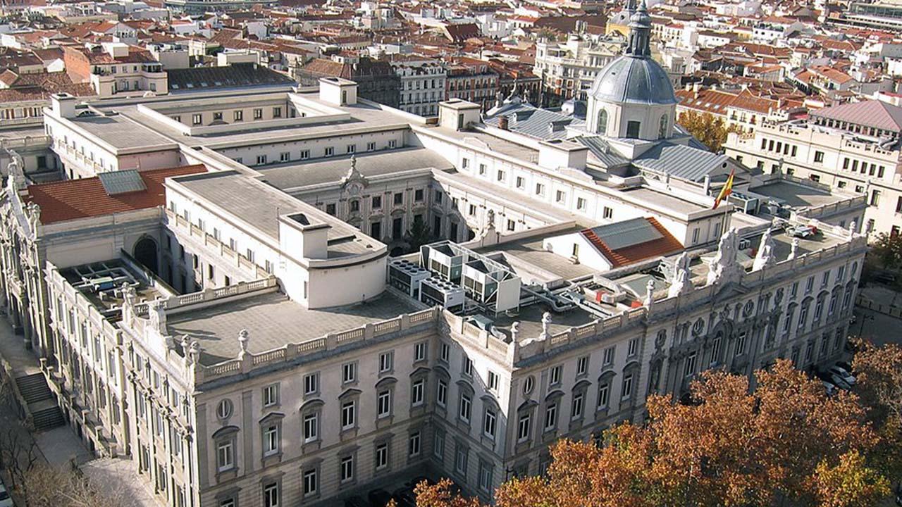 Convento de las Salesas Reales