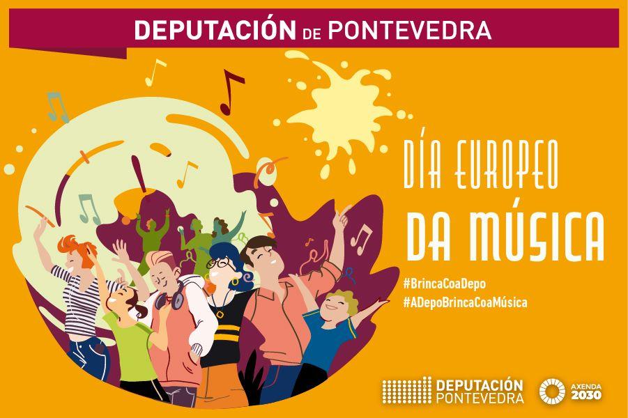 Dia de la musica Pontevedra