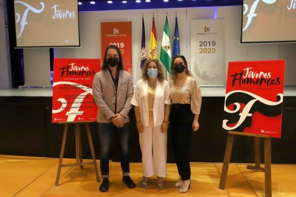 La Diputación de Córdoba convoca la XIX edición del Certamen de Jóvenes Flamencos