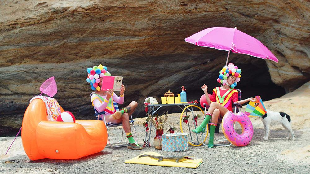 El festival 'Fresca!' llena el verano de Alicante con artes escénicas