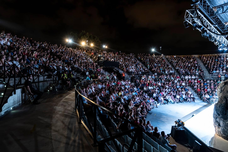 Festival de Teatro de San Javier 2