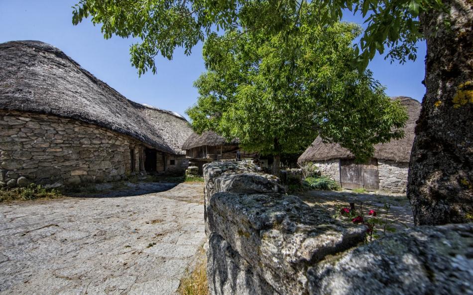 Galicia a un paso de tí, exposición en Pontevedra