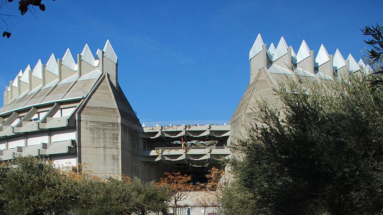 Instituto del Patrimonio Espanol.