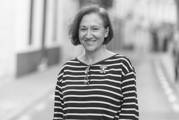 Isabel Bono clausura las Veladas Poeticas de la UIMP