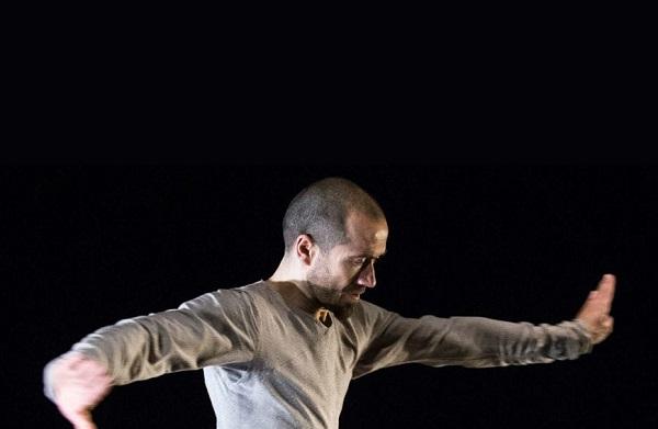 Jose Agudo Dance Company en la UIMP