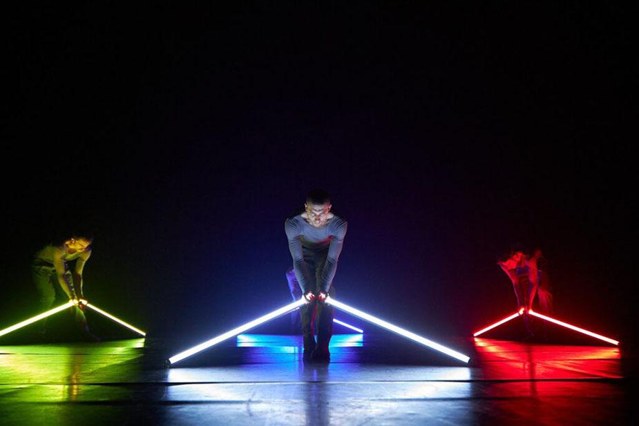 Metamorphosis Dance 1