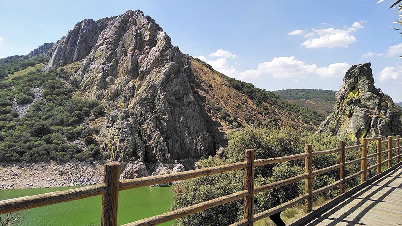 Monfrague Extremadura