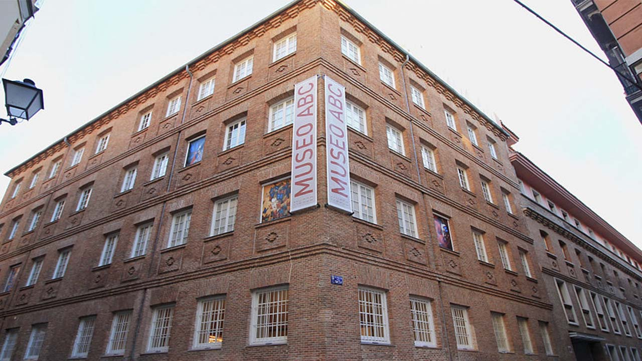 Museo ABC de Madrid