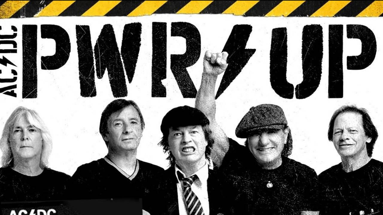 Power Up ACDC