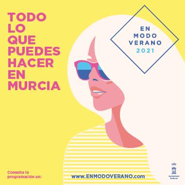 Programacion de Murcia en verano
