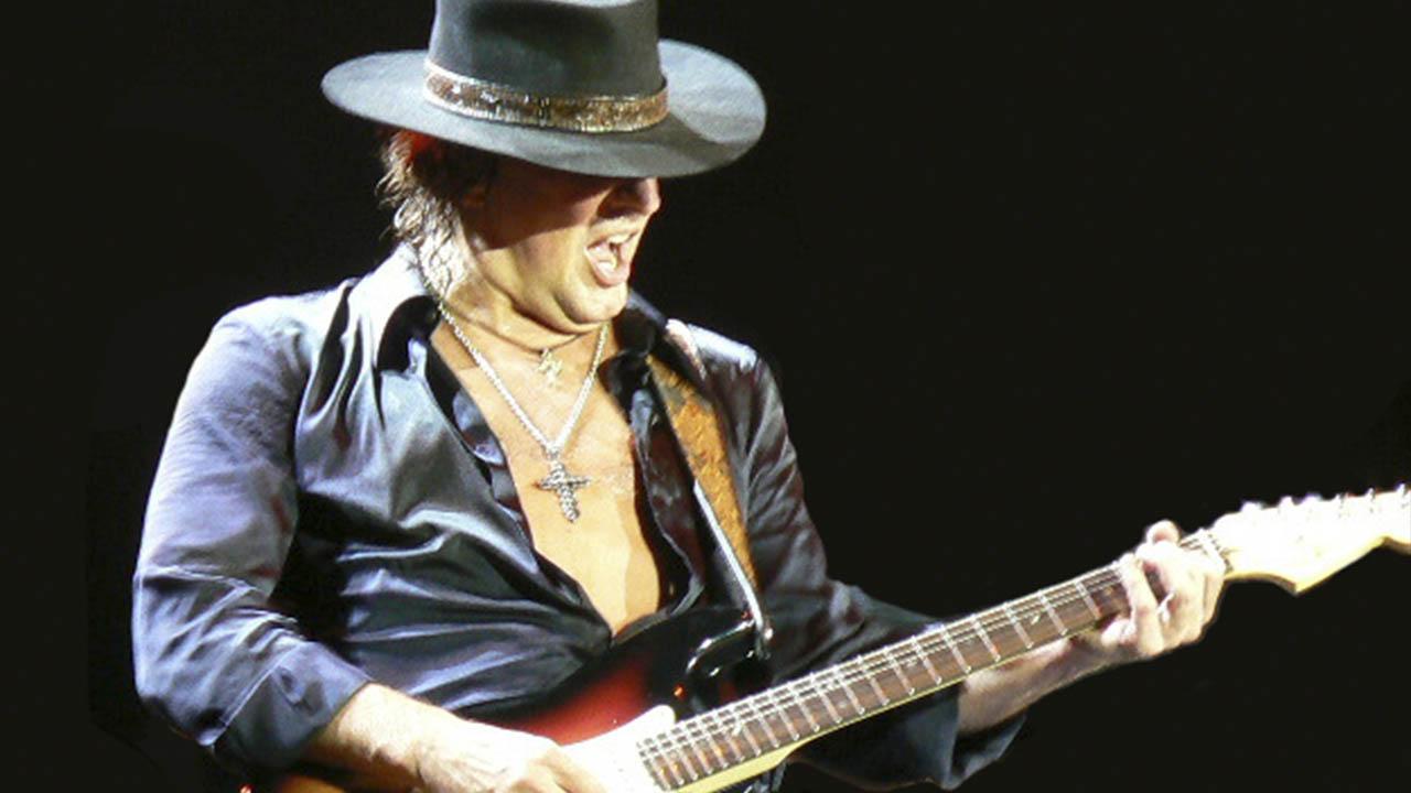Richie Sambora Bon Jovi