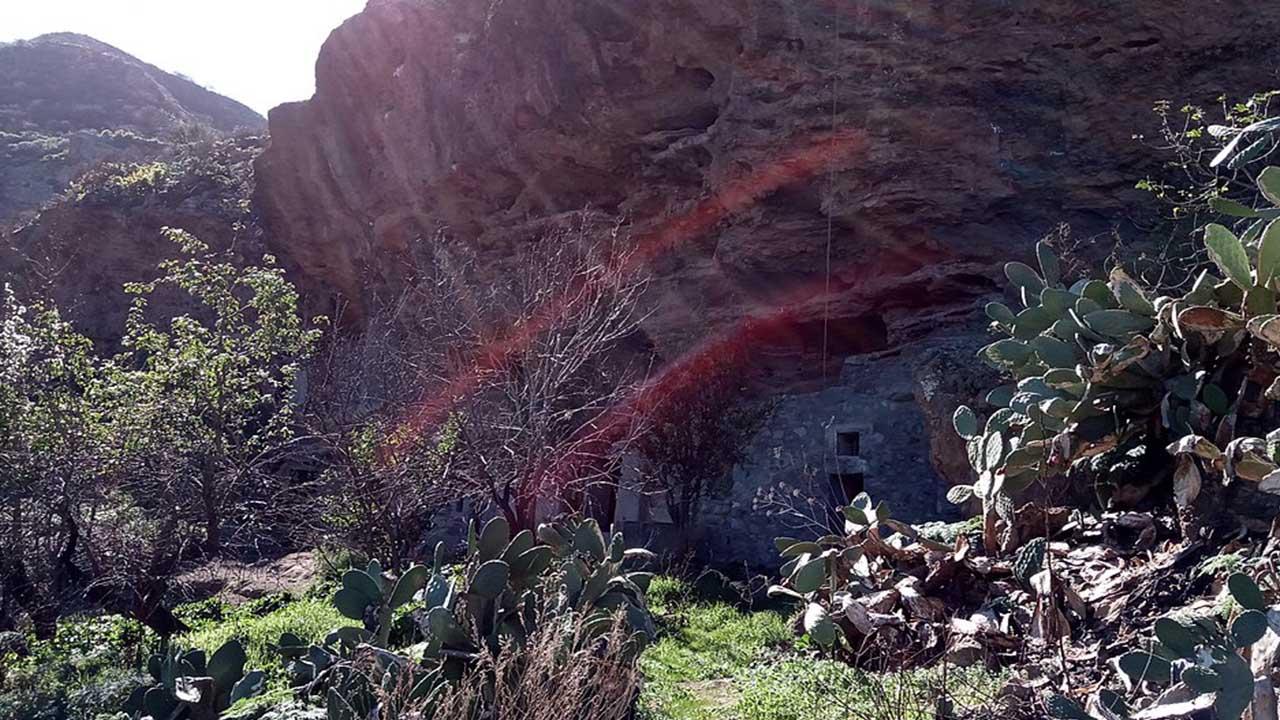 Risco Caido Gran Canaria