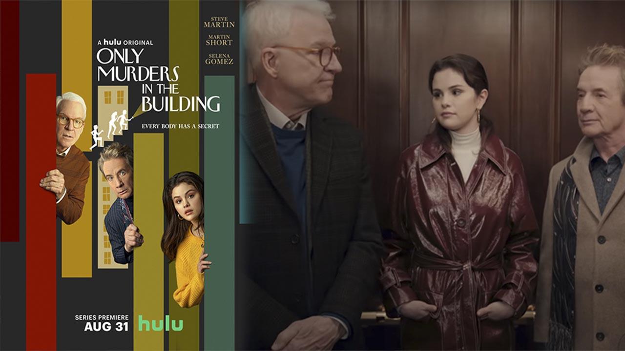 Así es la nueva serie que cuenta con Selena Gómez como protagonista