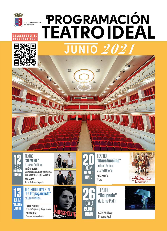 Teatro Ideal de Calahorra