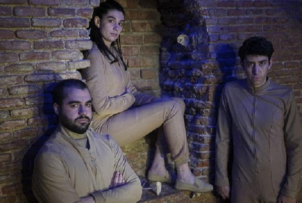 TeatrUko presenta 'Nostalgia 2175'