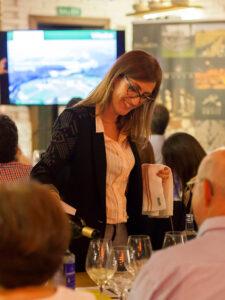 WINE FANDANGO Beatriz Martinez