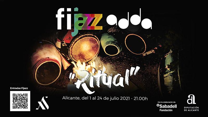 El Festival de Jazz reunirá en el ADDA a destacados artistas internacionales y grandes músicos de la Comunitat