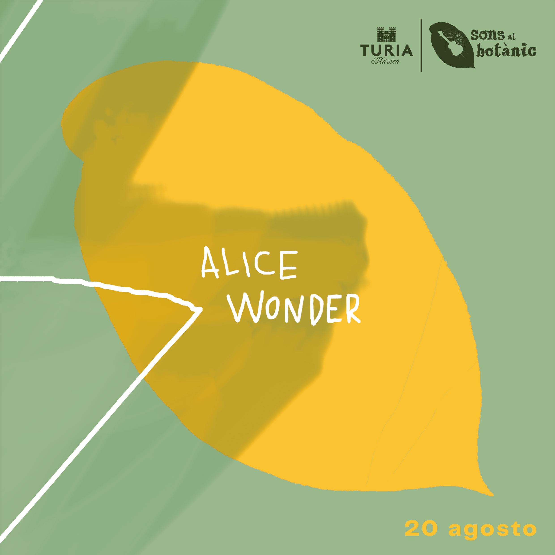 alice wonder en sons al botanic 16191954971732662