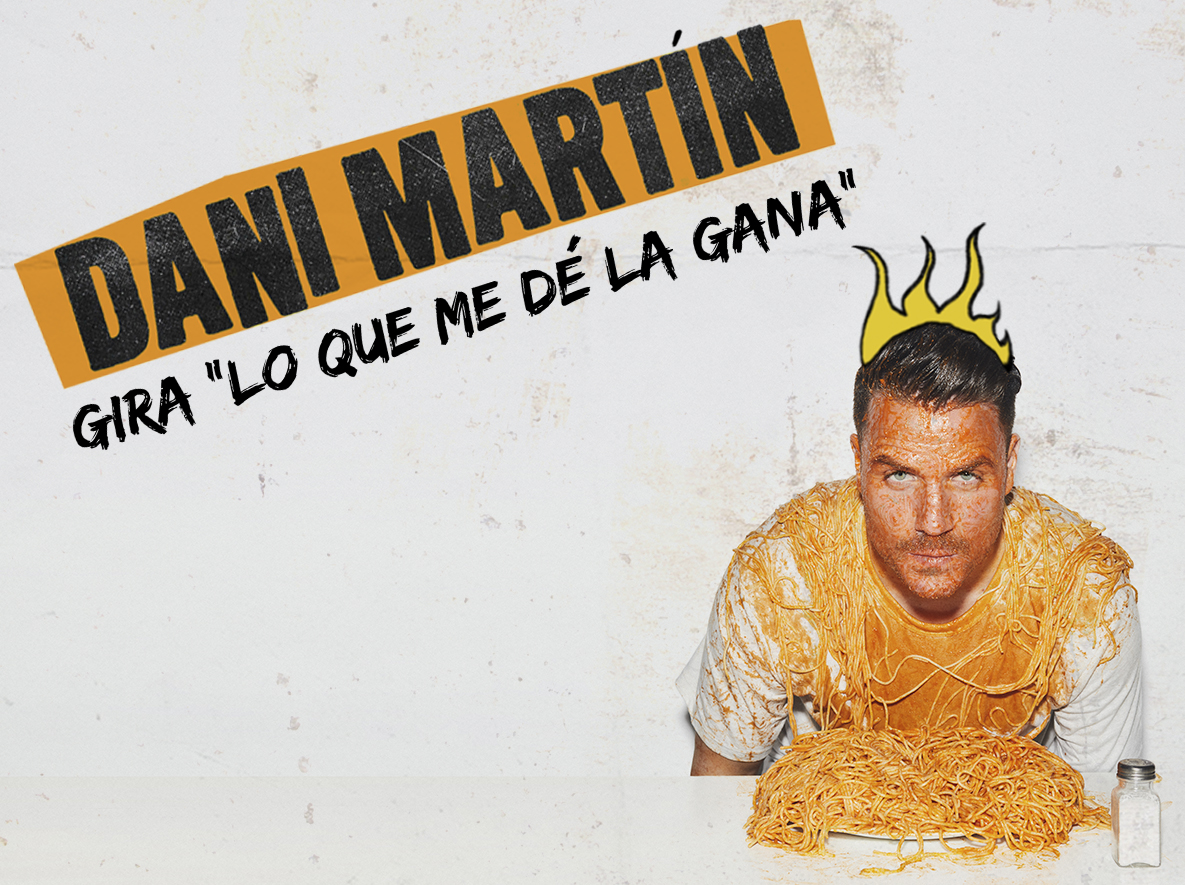 concierto de dani martin en valencia 15978292569266598