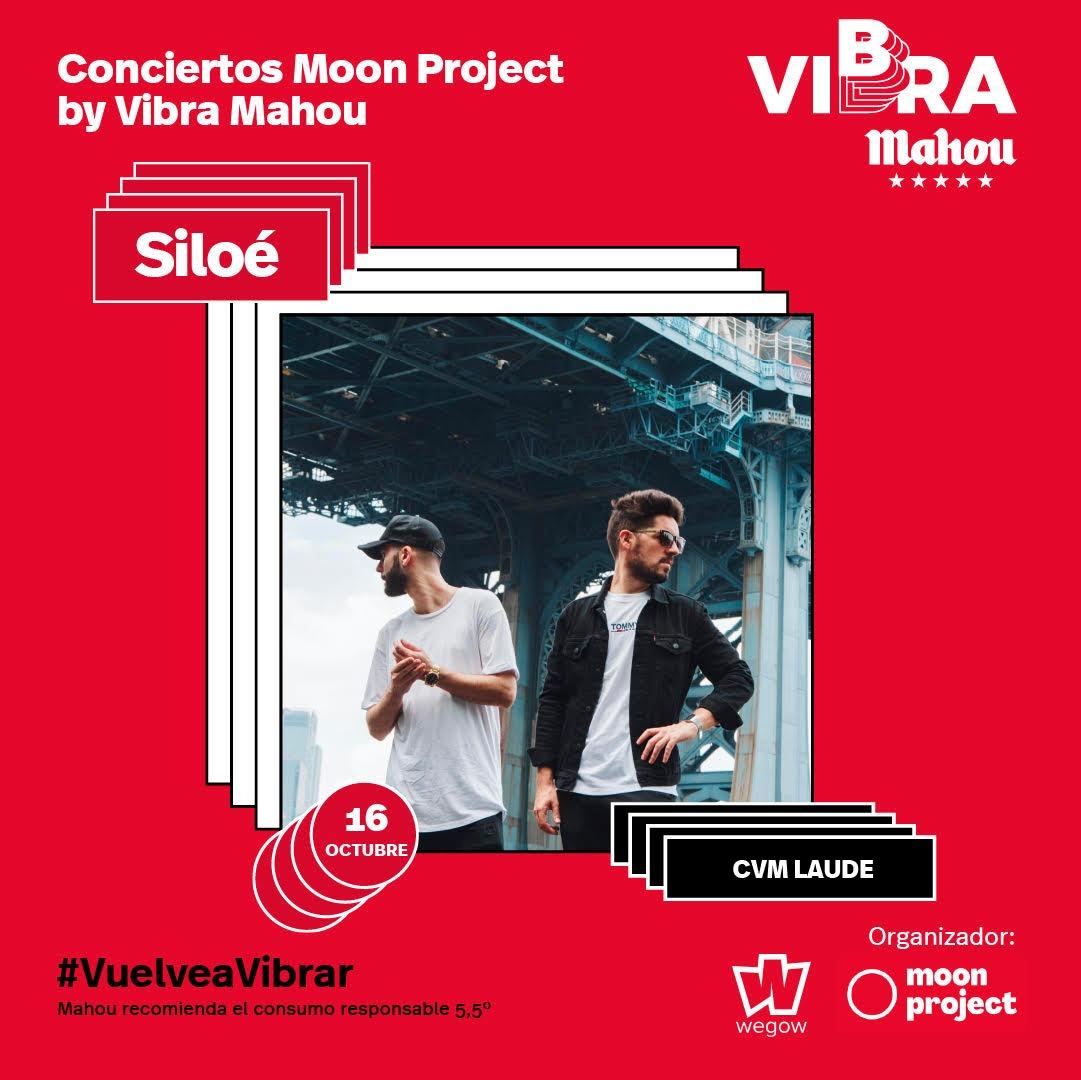 concierto moon project by vibra mahou siloe a la luz de las velas 16202039164776356