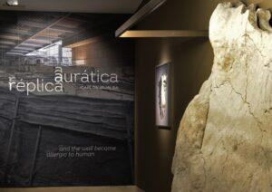 expo Replica Auratica museo dealtamira