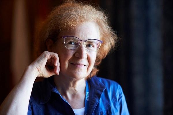 La UIMP reconoce el trabajo de Margarita del Val