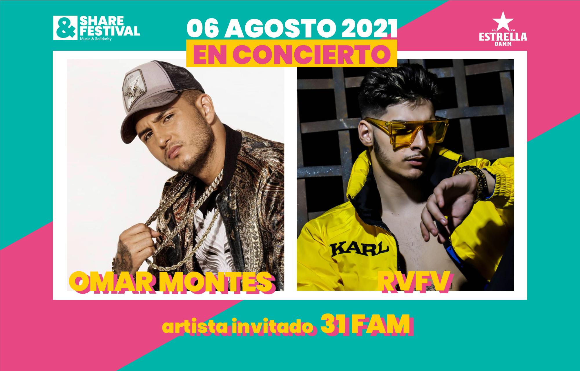 omar montes rvfv 31fam share festival 2021 1620030109416867