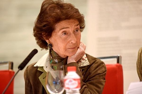 La UIMP nombra doctora honoris causa a Paloma O'Shea