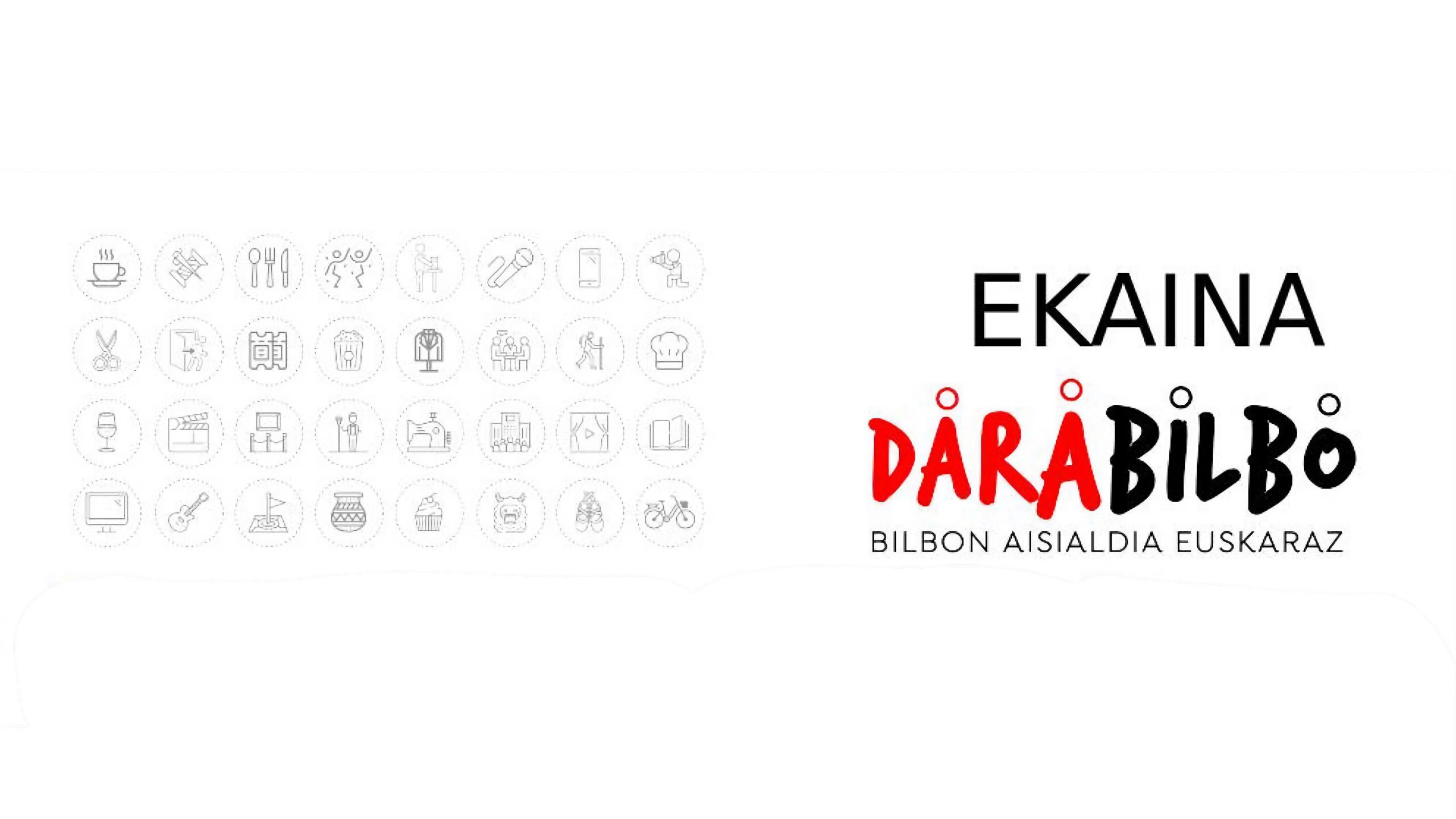 Darabilbo ofrece 12 actividades de ocio en euskera para el mes de junio