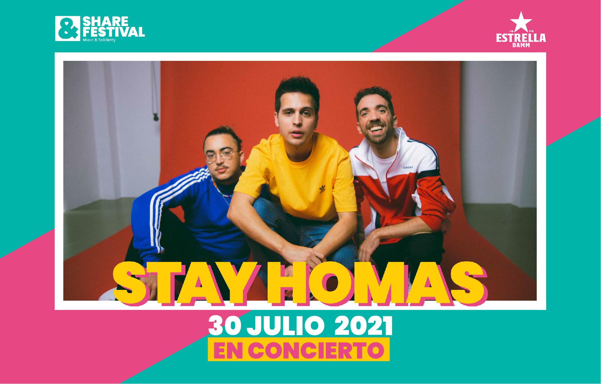 stay homas share festival 2021 16199744026948664