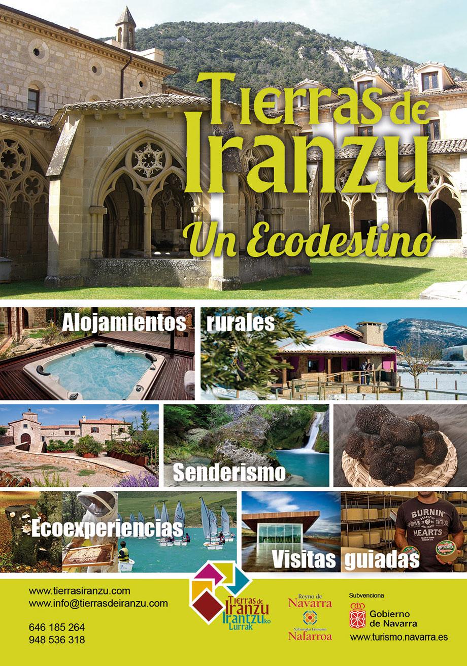 Ecoexperiencias en Tierras de Iranzu