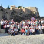 visitas tour castillo santa barbara alicante 10