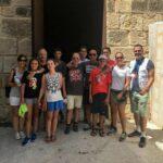 visitas tour castillo santa barbara alicante 13