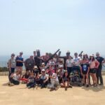 visitas tour castillo santa barbara alicante 14