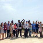 visitas tour castillo santa barbara alicante 3