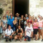 visitas tour castillo santa barbara alicante 4