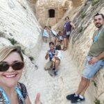 visitas tour castillo santa barbara alicante 5