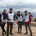 visitas tour castillo santa barbara alicante 7