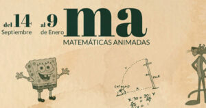 31 Matematicas animadas
